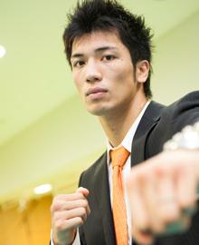 村田諒太さん